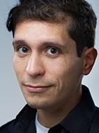 Nick Livanos, MA
