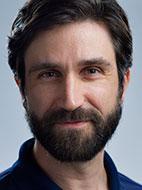Jesse Rademacher, MFA