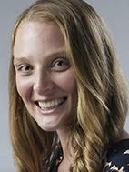 Mindy Jamieson, MFA
