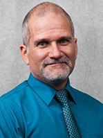 Ben Thornton, PhD