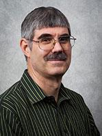 Keith Snyder, PhD