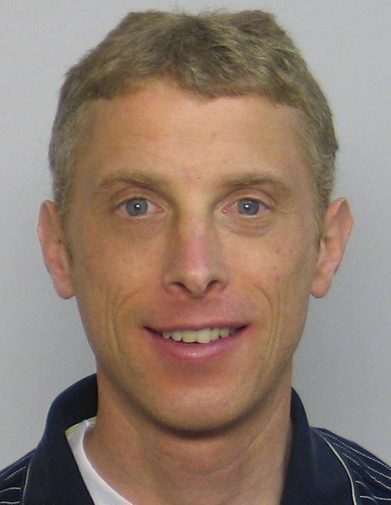 Randy Bishop, MPT