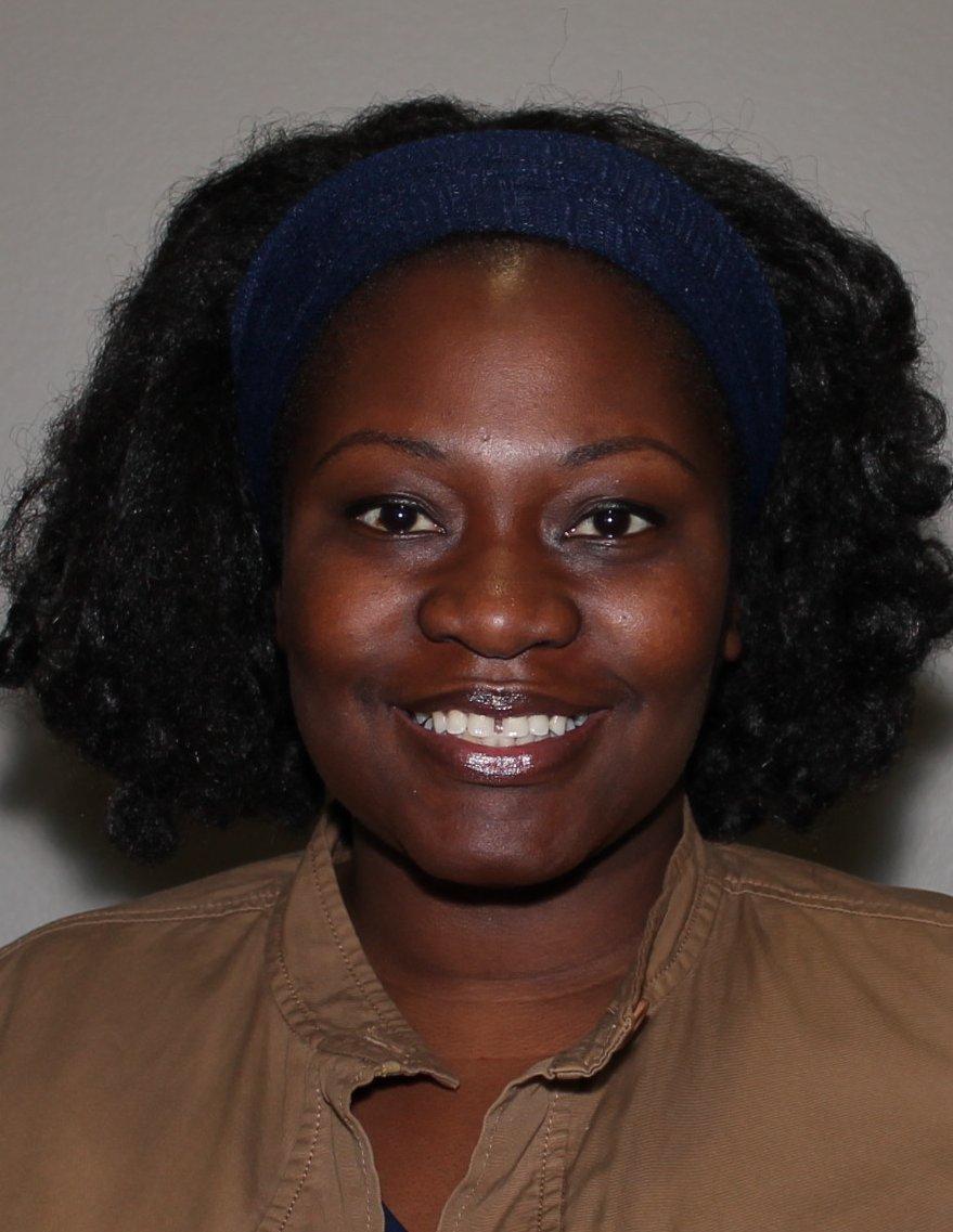 Teshia Price, MBA