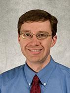 Tyson Hall, PhD