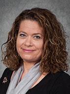 Lorri Merchant, PhD