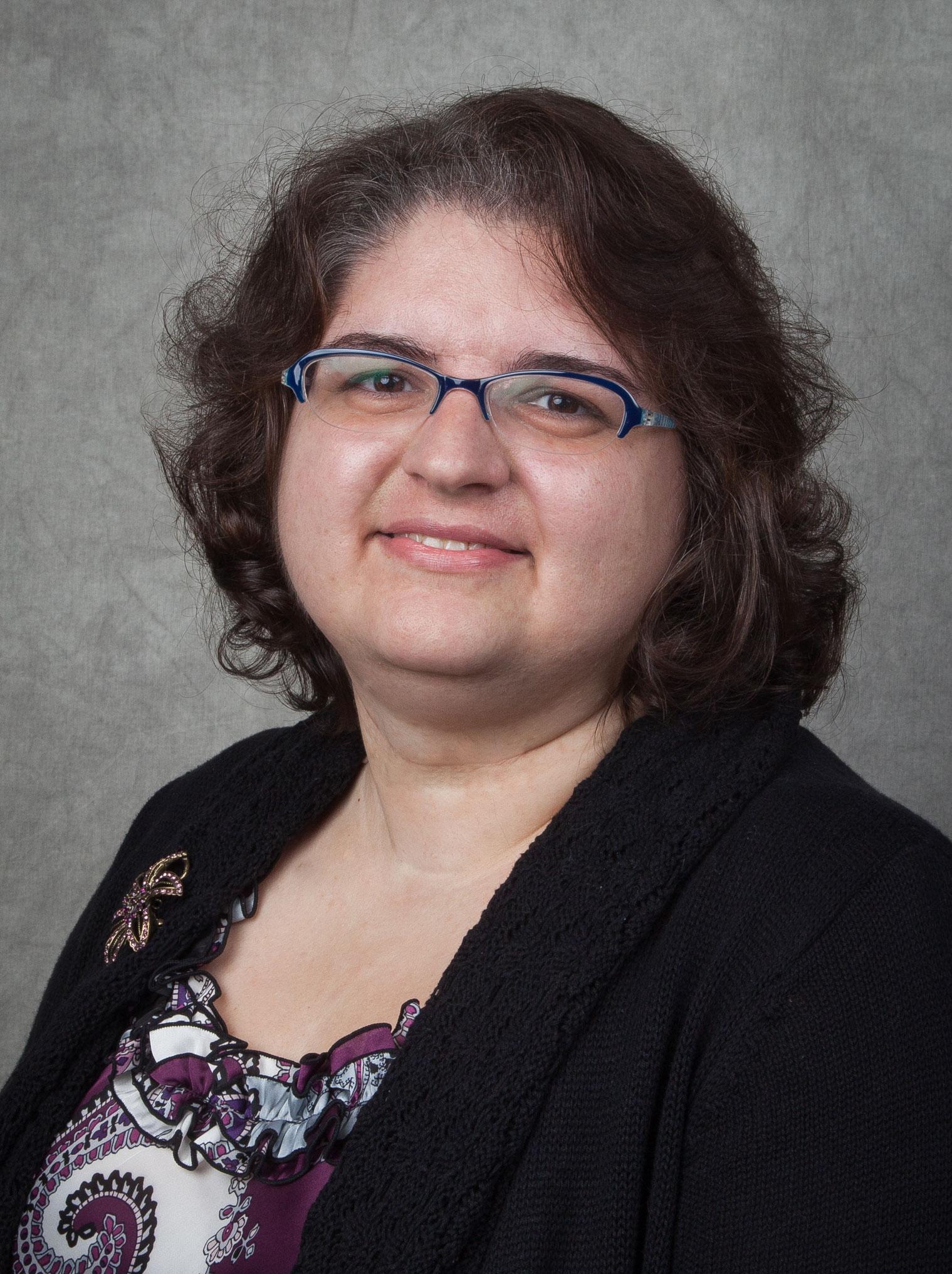 Laura Racovita-Szilagyi, PhD