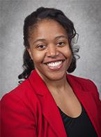 Stephanie Guster, MSW