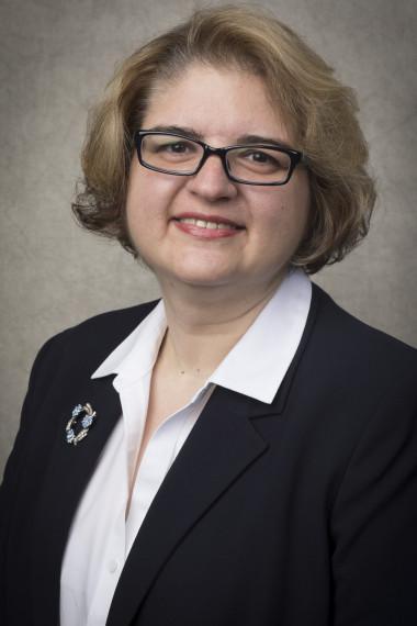 Laura Racovita, PhD