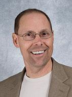 Peter Cooper, DMA