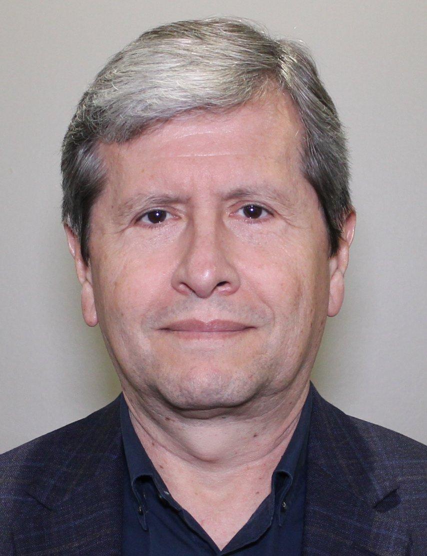 Wilson Paroschi, PhD