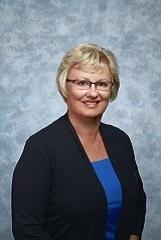 Barbara James, PhD
