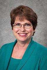 Sylvia Mayer, MS