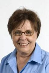 Bonnie Hunt, MSN