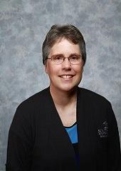 Holly Gadd, PhD