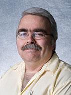 Ken Caviness, PhD