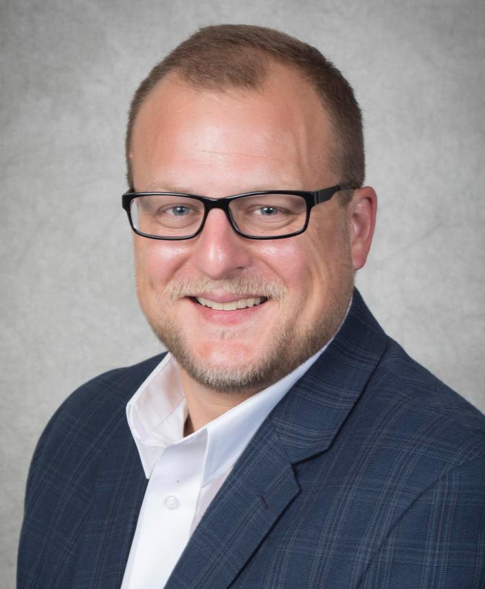 Matthew Tolbert, PhD