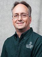 Brent Hamstra, PhD