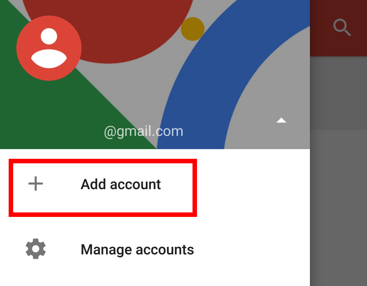 Email Setup for Android | Southern Adventist University