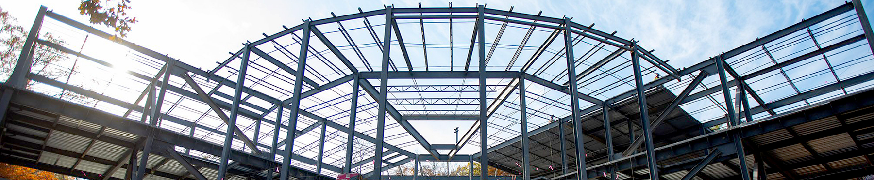Bietz Center Construction