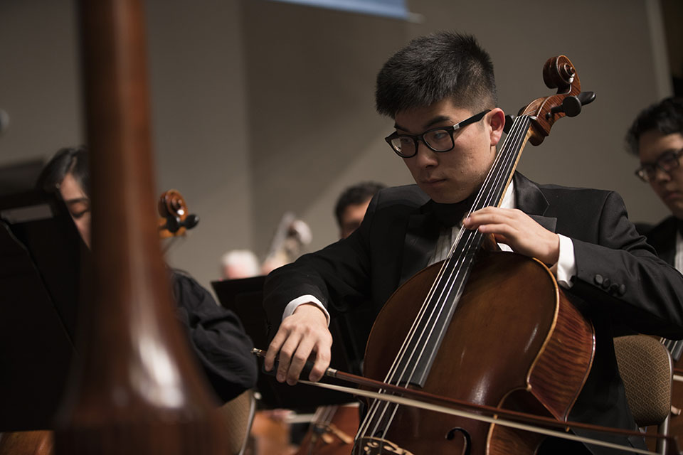 Should I Keep Playing my Instrument in College? | Southern