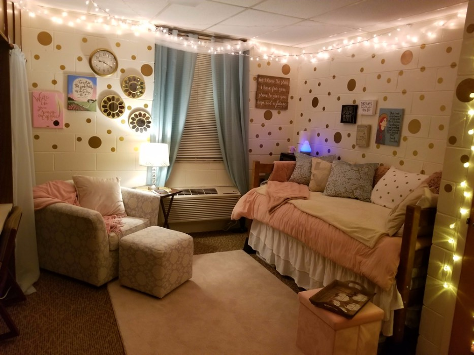 Dorm Room Decor Southern Adventist University