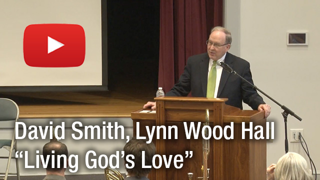 David Smith Sermon to Southern Employees
