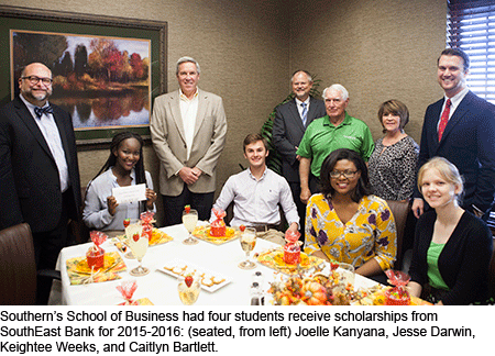 SouthEast Scholarships